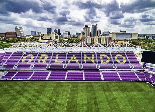 Orlando_city_soccer_stadium Apartment/Condo Movers in Orlando Orlando   Central Florida