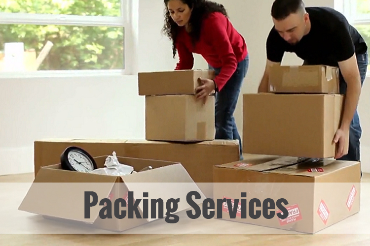 Packing-Services Packing Services for Your Next Move Orlando | Central Florida