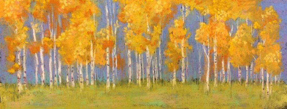 Kathryn Detzer, Birches
