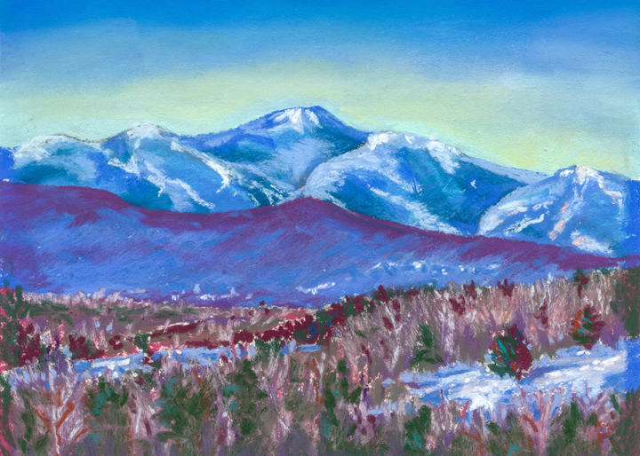 belle-mcdougall_mt-mansfield-view-from-waterbury-center