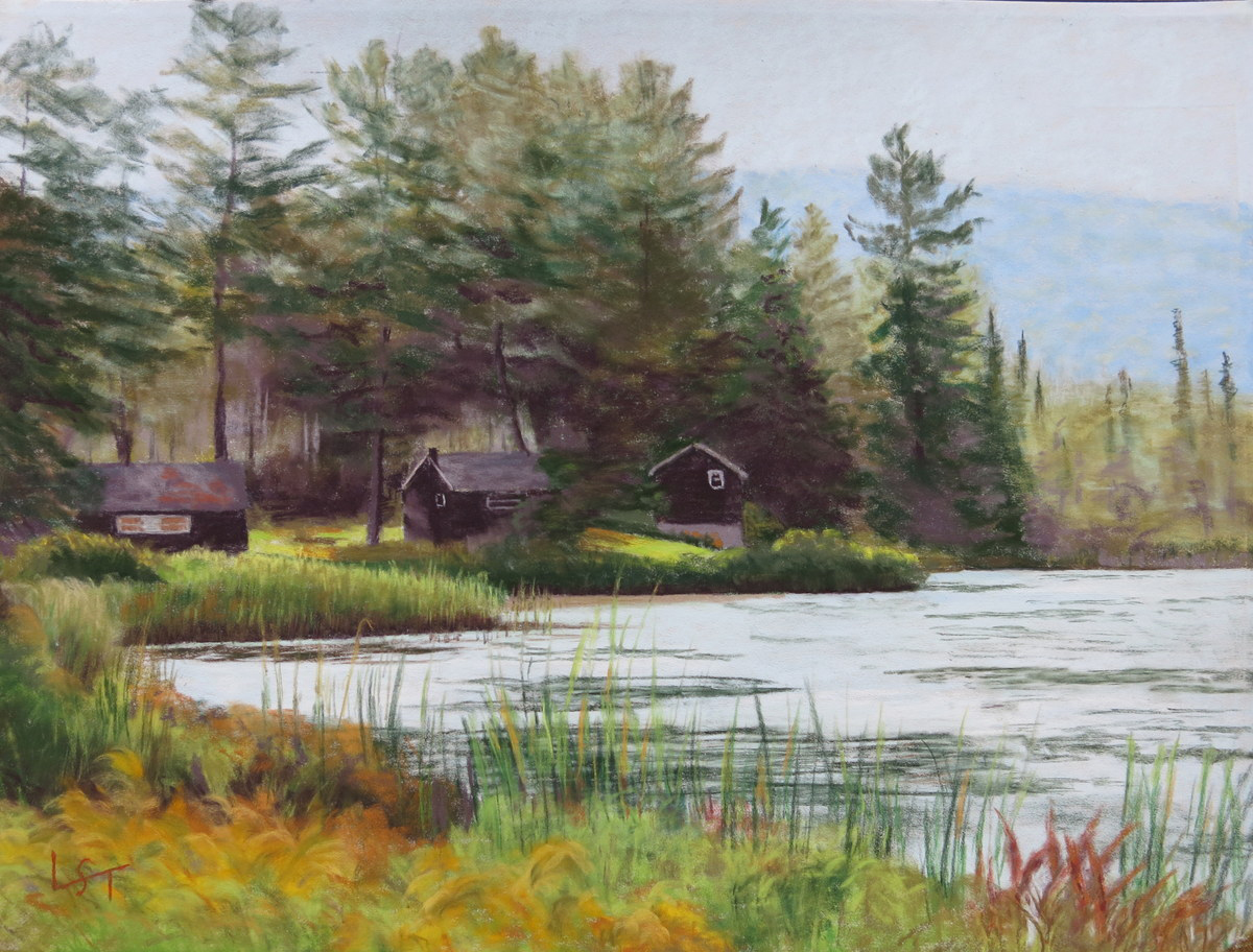 Linda Scott Taylor, Good Morning Camp