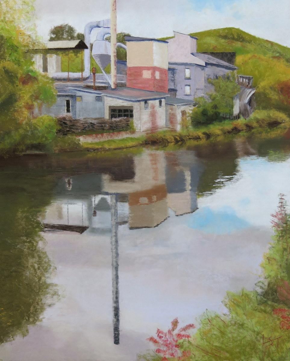 Linda Scott Taylor, The Mill