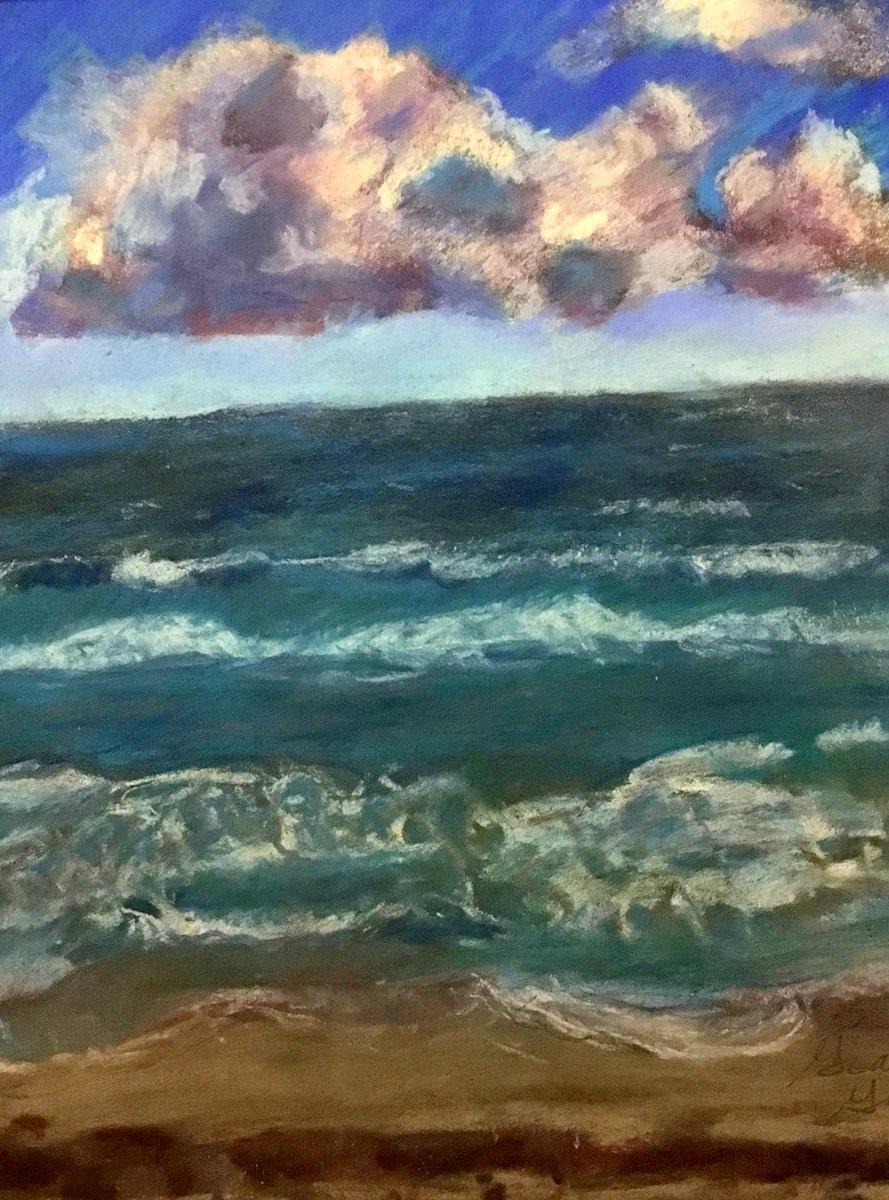 Grace Greene, Ocean