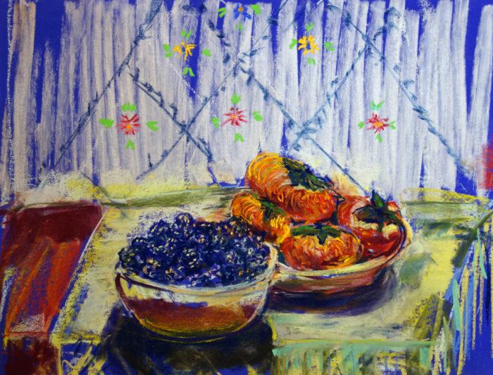 susan-ross-grimaldi-blackberris-and-persimons