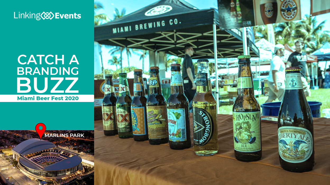 Miami and Beer: A Love Story Worth Advertising