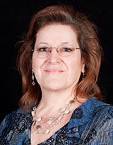Cindy Myler : Lead Office Manager