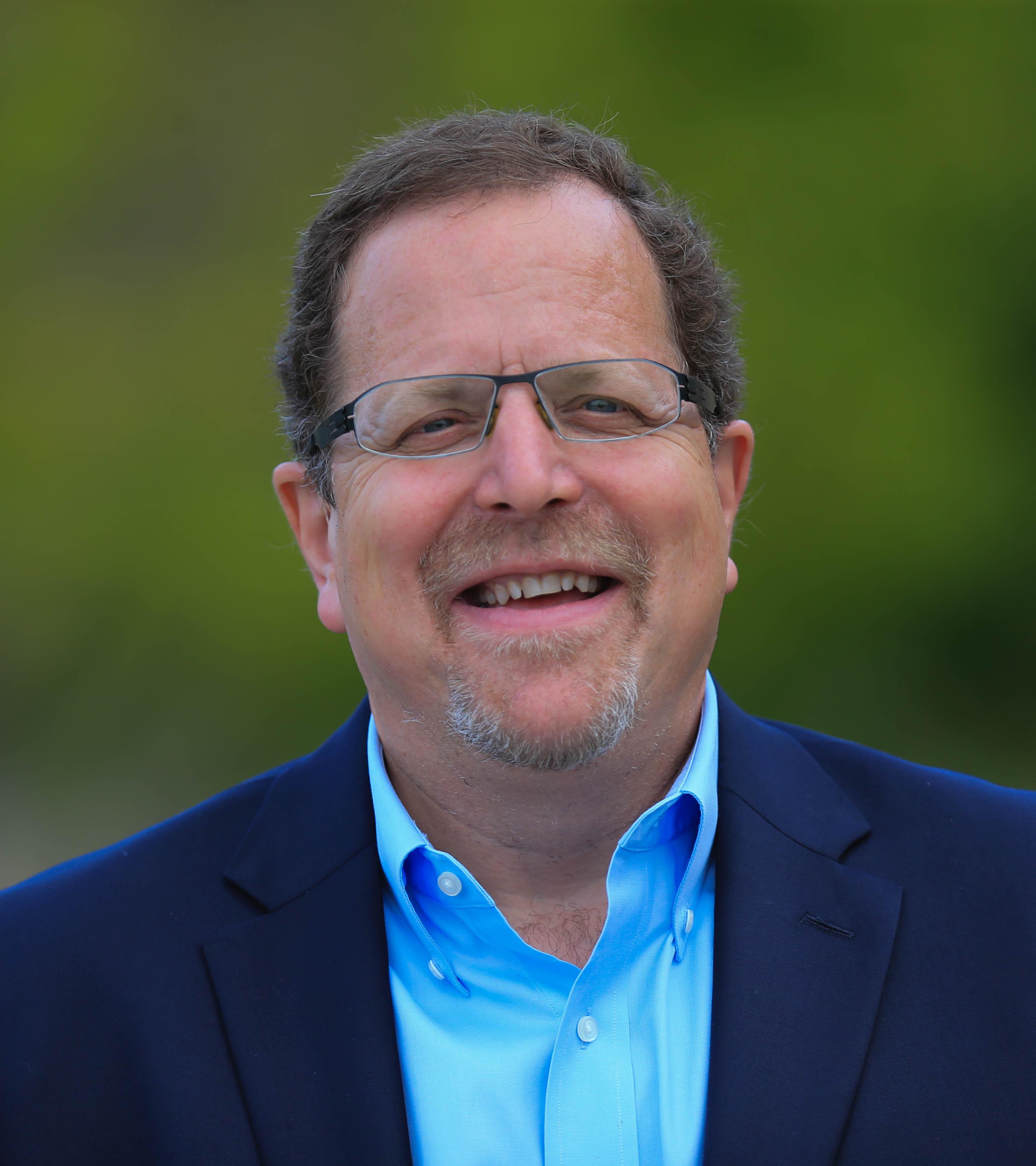 Don Goldman : Executive Director and CEO