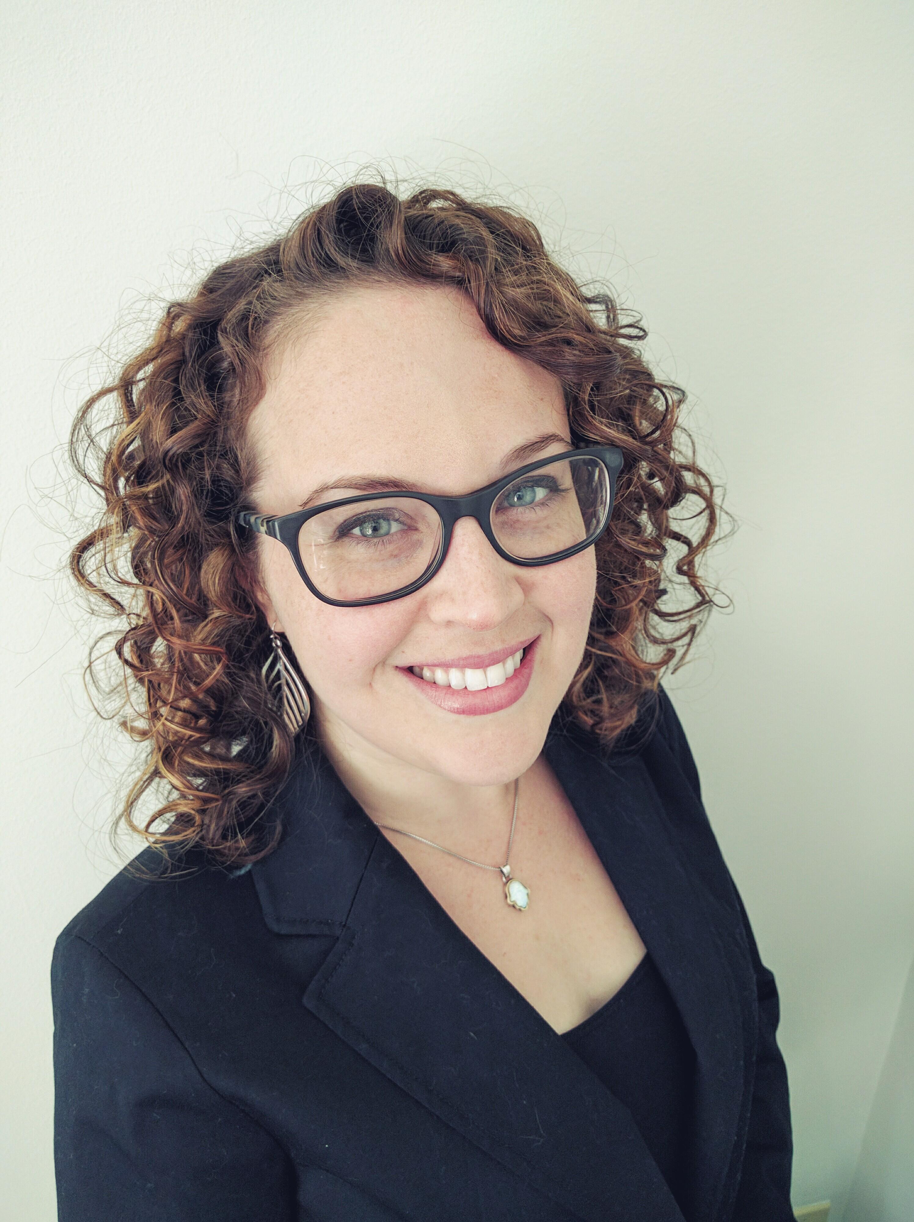 Laura Gilman : Director of Older Adult Services