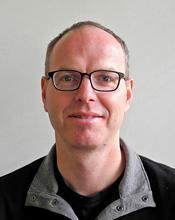 Richard Odiam, LCSW, LSCSW : Chief Program Officer