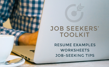 JFS Job Seekers' Toolkit