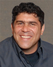 Rabbi Jonathan Rudnick : Jewish Community Chaplain