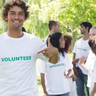 Volunteering is good for your health