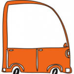 JET Express car logo