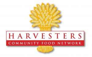 Harvesterslogo