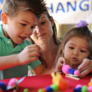 Positive Parenting Series