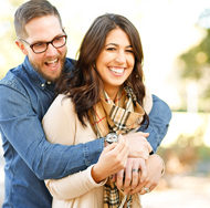 Building a Strong Marriage