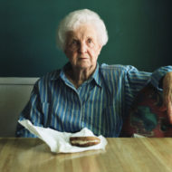 Seniors and Hunger