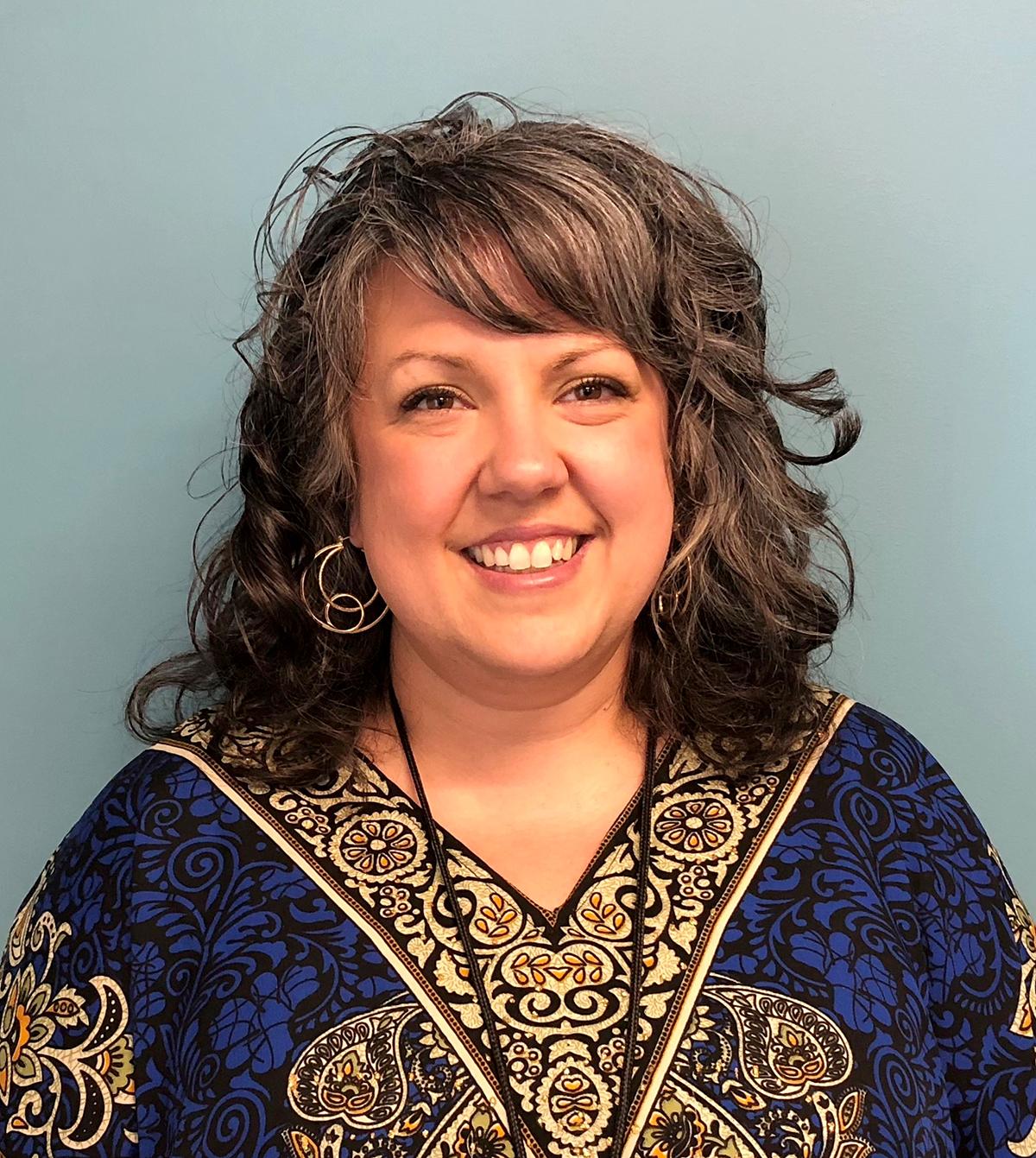 Maggie Haghirian : Kesher KC Director