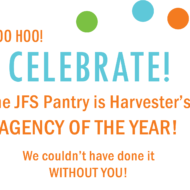 Harvesters' Agency of the Year Award
