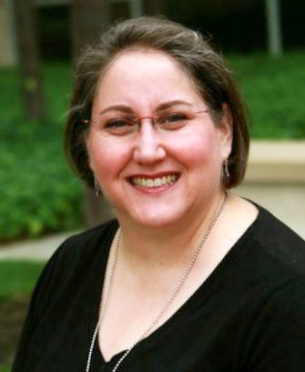 Celeste Aronoff : Director of Administration & Human Resources