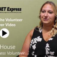 JET Express Volunteer Recruitment