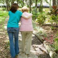 Support for the Aging Journey