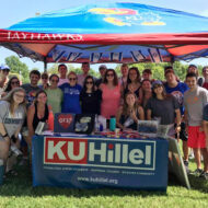 KU Hillel partners with JFS on Mental Health Initiative