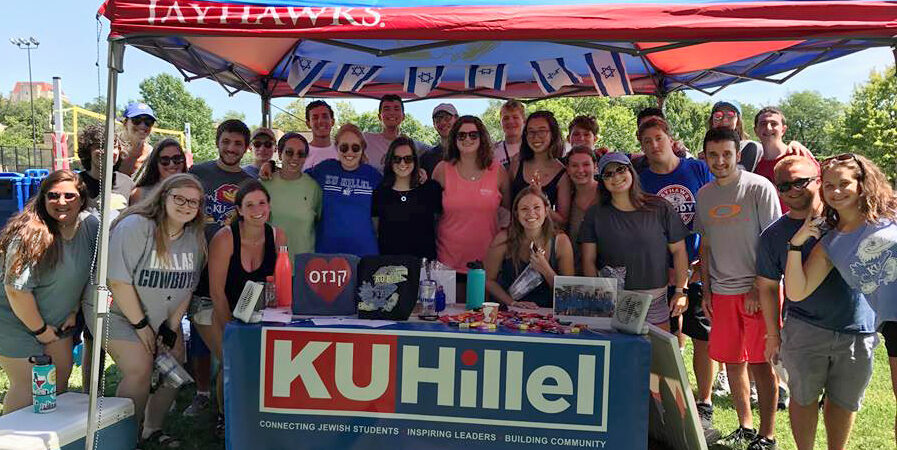 KU Hillel partners with JFS on Mental Health Initiative
