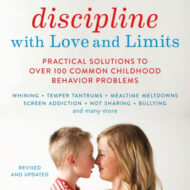 Discipline with Love & Limits