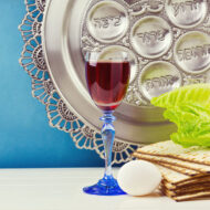 Community-wide Mitzvah at Passover