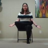 Virtual Yoga for Healthy Aging!
