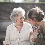 Navigating Aging