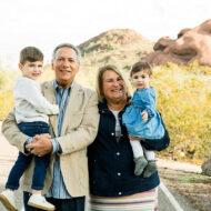 Grandparent's Role When Facing Infertility