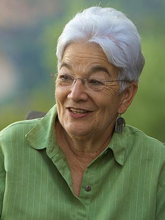 Joanne Neft