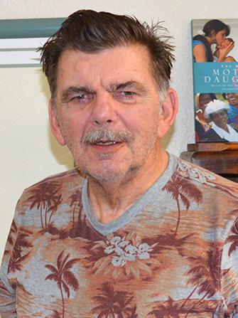 Allen Merriman