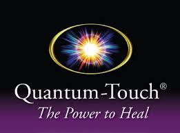 Quantum Touch Energy Healing