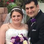 Akilov wedding