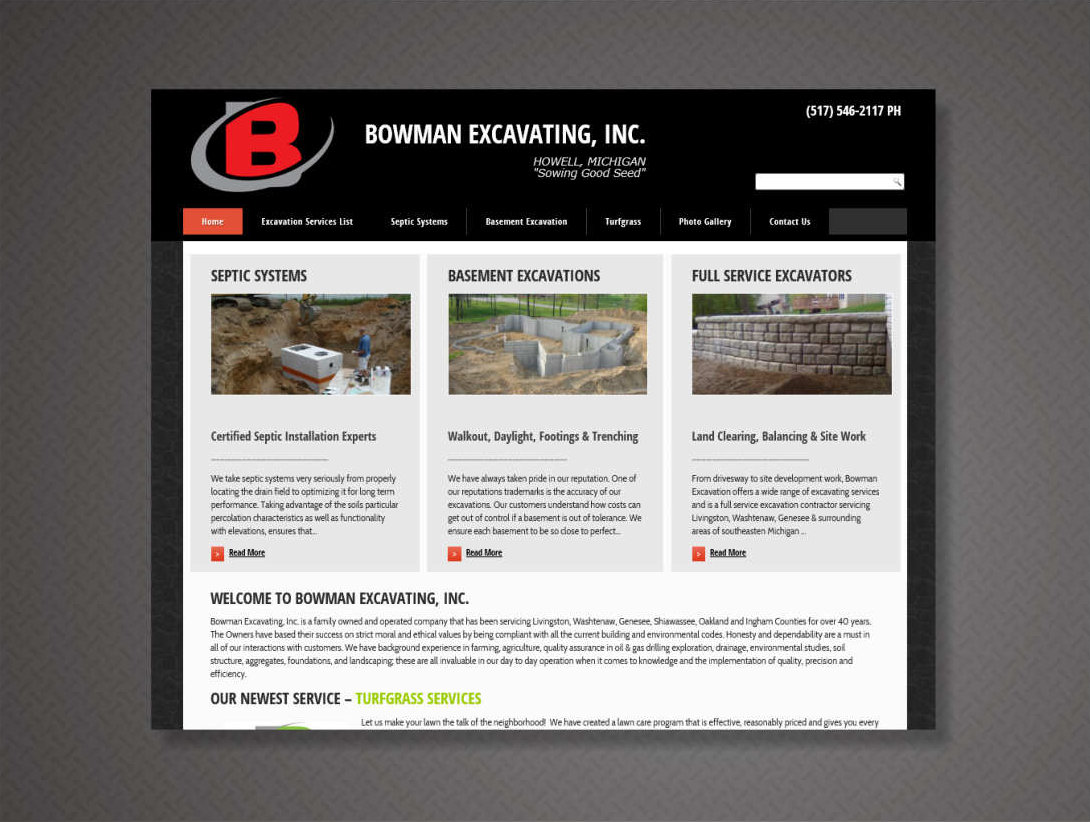Bowman_Excavation_Howell_MI