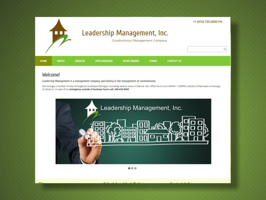 Leadership Management 2015
