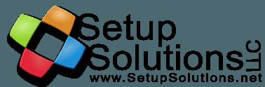 Setup Solutions LLC Header