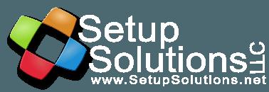 Setup Solutions LLC Logo