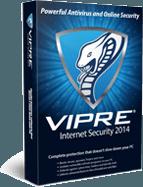 2016 Vipre Internet Security