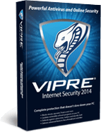 2016 Vipre Internet Security