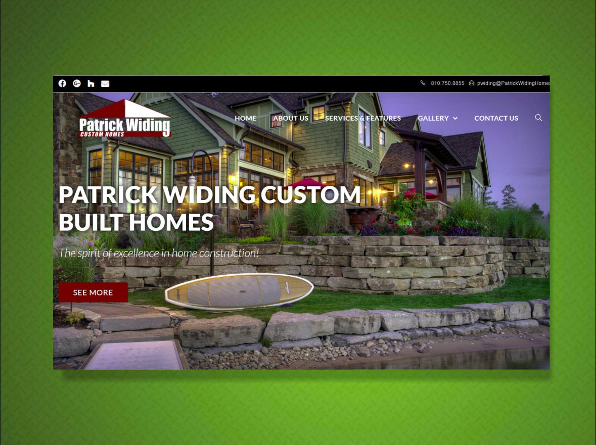 Patrick_Widing_Custom_Home_Builder