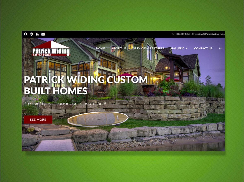 Patrick_Widing_Custom_Home_Builder