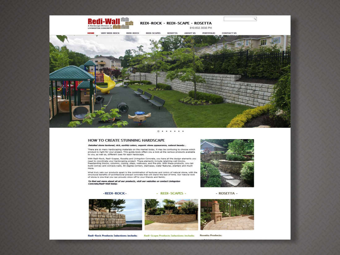 Redi_Wall_Brighton_Mi