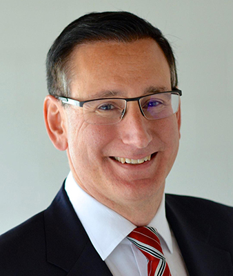 Bob Seeman