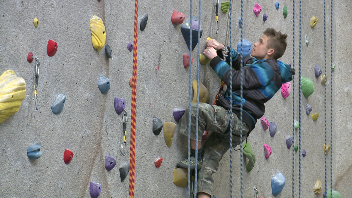 Physical Fitness that's Fun for Children and Teens