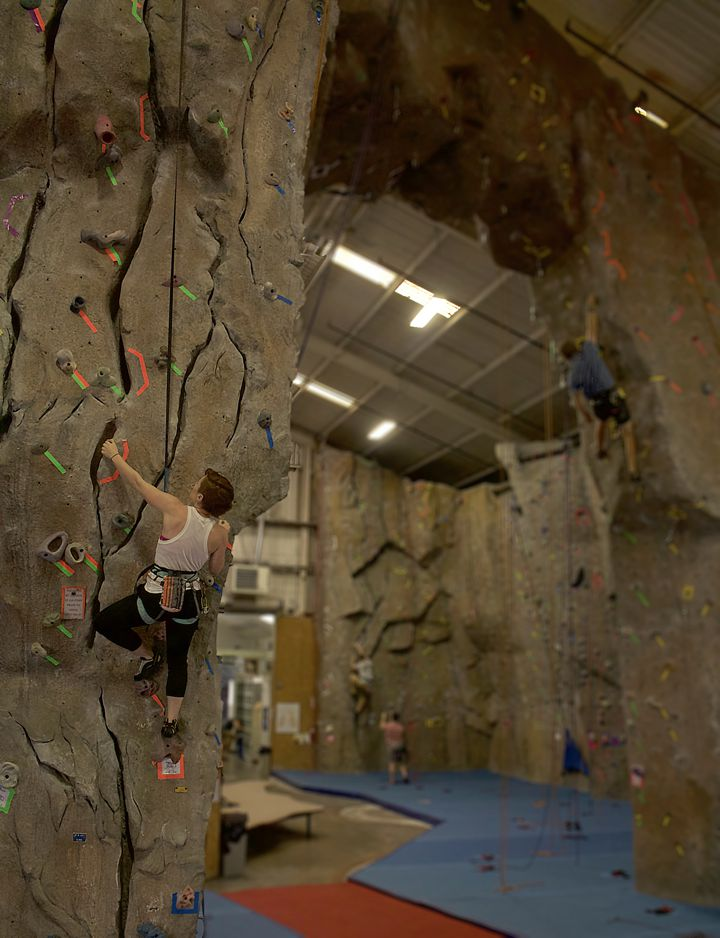 Ways to Improve Your Climbing