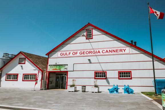 Gulf of Georgia Cannery